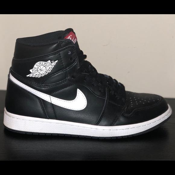 detailed look 2a97a e03ea Jordan Other - Nike Air Jordan 1 Retro High OG Yin   Yang